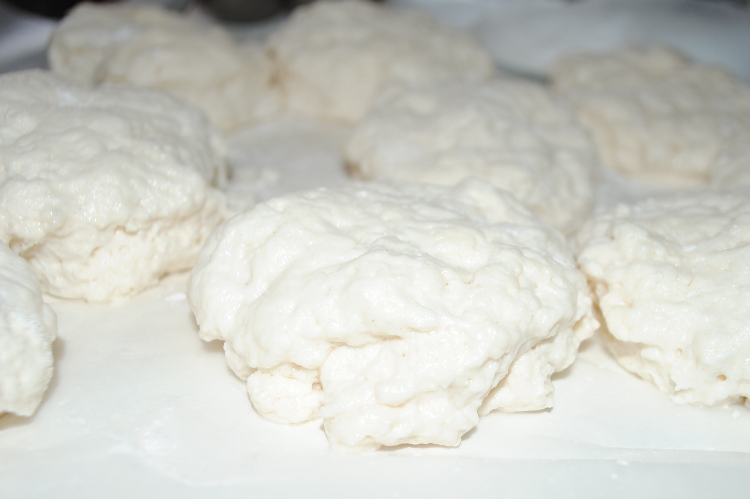 Mom S Country Biscuits From Scratch