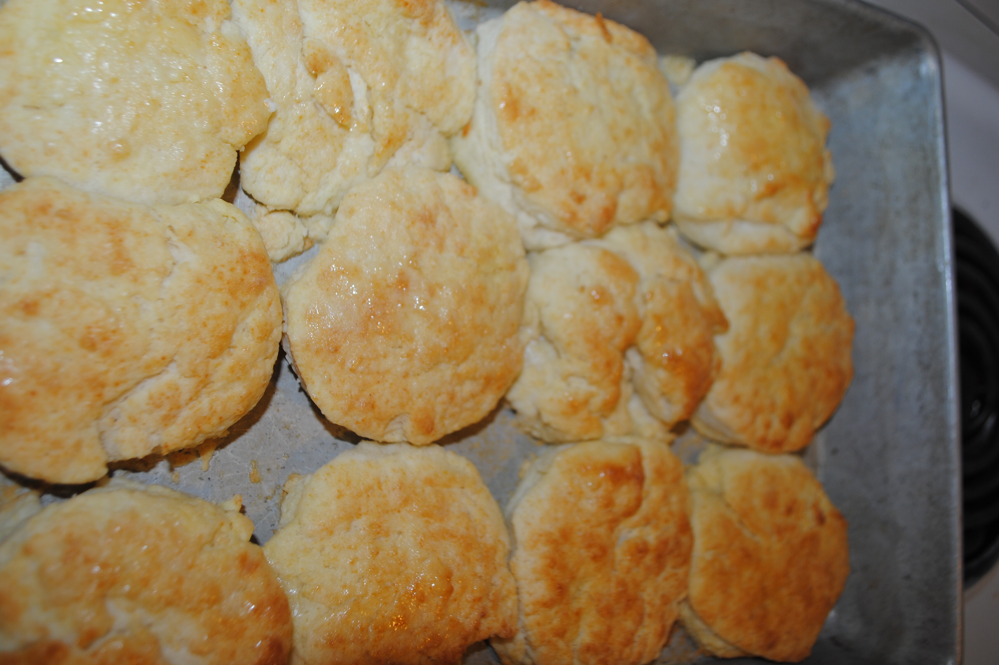 Hardees Biscuits