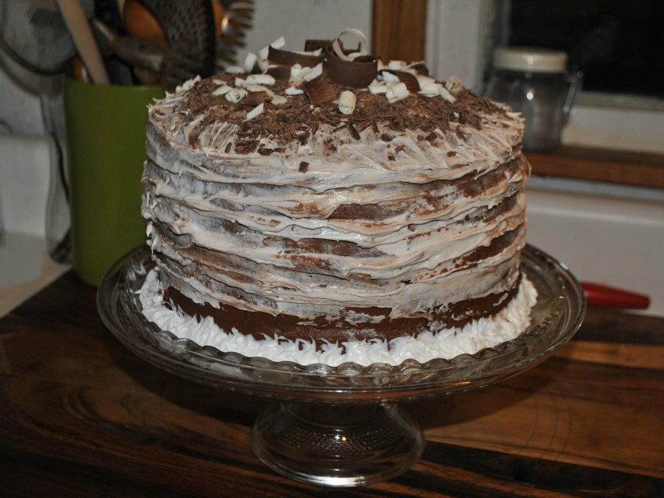 Cake Decorating Chocolate Curls : HOW TO MAKE CHOCOLATE CURLS TO DECORATE CAKES